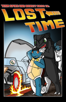 M7: Lost Time pg 1 by CountDraggula