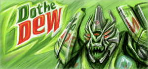 Do the Dew by D34tHn0Te