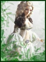 Gahaiah - from the forrest by Lelahel-Clothes