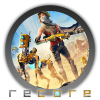 Recore - Icon by Blagoicons