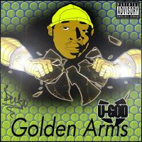 U-God - Golden Arms by AreYouDumb
