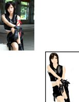 Tifa- reproduction by Cassy13