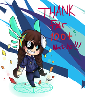 THANK FOR 100+ WATCHS!!!!!!!!!!!!!!!!!!!!!!!!! by CAMURI2233