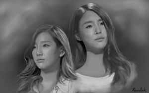 TaeNy...They are 'Lost In Love'. by raretak