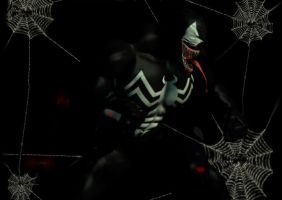 Symbiote E by TheGeminiDream