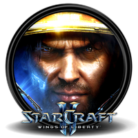 Starcraft2 Wings of Liberty by 3xhumed