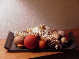 Still Life No.4 by naca0012