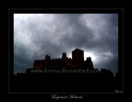 Tempestade Medieval by lunna