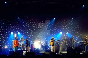 Groundation-Concert-in-Mauritius 1 by poshbeck