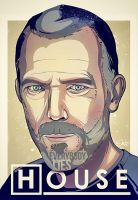 Goodbye House MD by metalsan