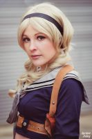 Babydoll by MelfinaCosplay