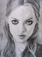 Amanda Seyfried by AnoukR
