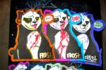 Panda Blurbs 2 by FROST513