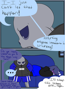 Negatale the comic pt 18 by ReneesDetermination