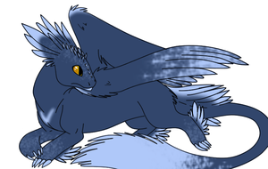 Furious Featherbottom: V by XxUkarixX