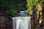 Taughannock Falls.  Ulysses, NY by JDM4CHRIST