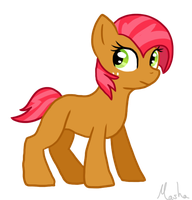 Babs Seed by mashaheart