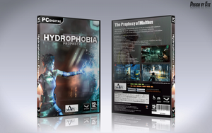 CustomCoverArt PC Hydrophobia by theEyZmaster