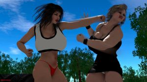 Dhell029 by fpz3d