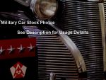 Military Car Stock Pack I by RBL-M1A2Tanker