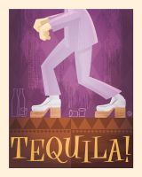 Tequila by Weidel