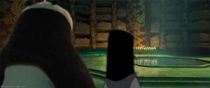 Showing Mulan around the Palace Rp Manip by FaPingMulan