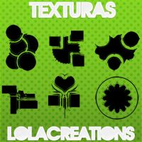 TEXTURA l by lolacreations