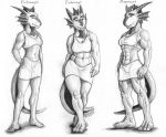 Body types redux by A-Teivos