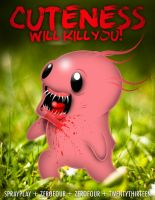 Cuteness will kill you! vol.1 by 895graphics