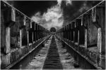 To the train by limbonic78