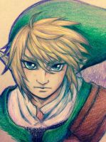 Link by magicat787