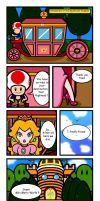 SMTBHQ : 1st page by wiggler94
