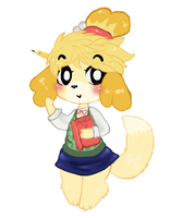 Isabelle by Acidiic