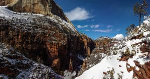 Zion NP by esjay1986
