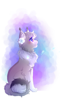 ~.:Water-Colors by Apple-Paw-chan
