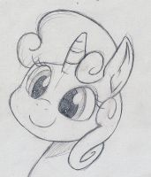 Sweetie by MartinHello