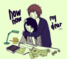 now now my dear by drrecords