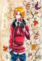 APH Canada by MelindaPhantomhive