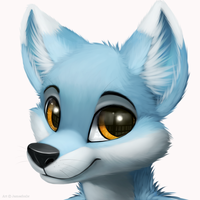 Milo Amiro (Headshot) by jamesfoxbr