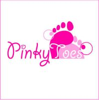 Pinky Toes by cyreneq
