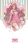 bee + puppycat by lackless