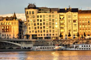 Vltava 4 by daily-telegraph