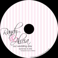 wedding dvd by xroger6769