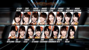 AKB48 Deluxe by NEO-Musume
