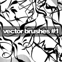 Smangii Vector Brushes 1 by Smangii