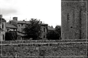 Medieval city of Carcassonne 01 by 0-Photocyte
