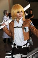Cosfest 2013-- 01 by Kaayto