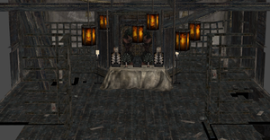 FF2: KUREHA ROOM by OoFiLoO