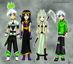 DP - OuTfIts by Asatsuyu