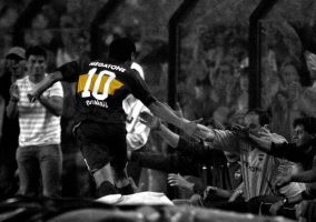 JR Riquelme by upstudio